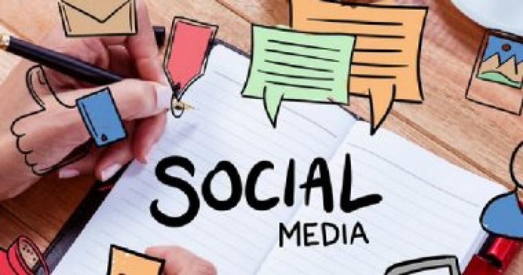 تحليل بيانات وسائل التواصل الاجتماعي