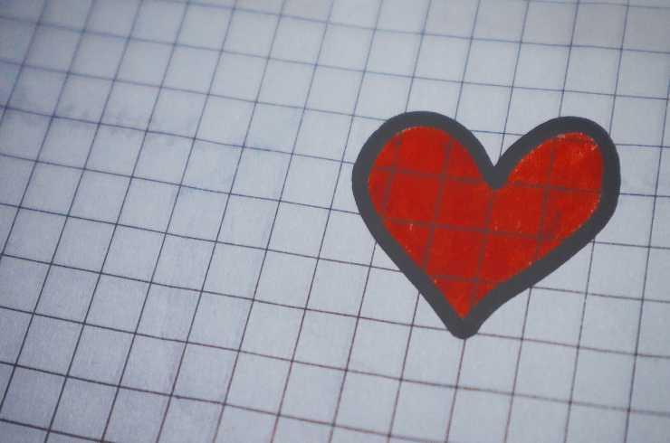سر الحب