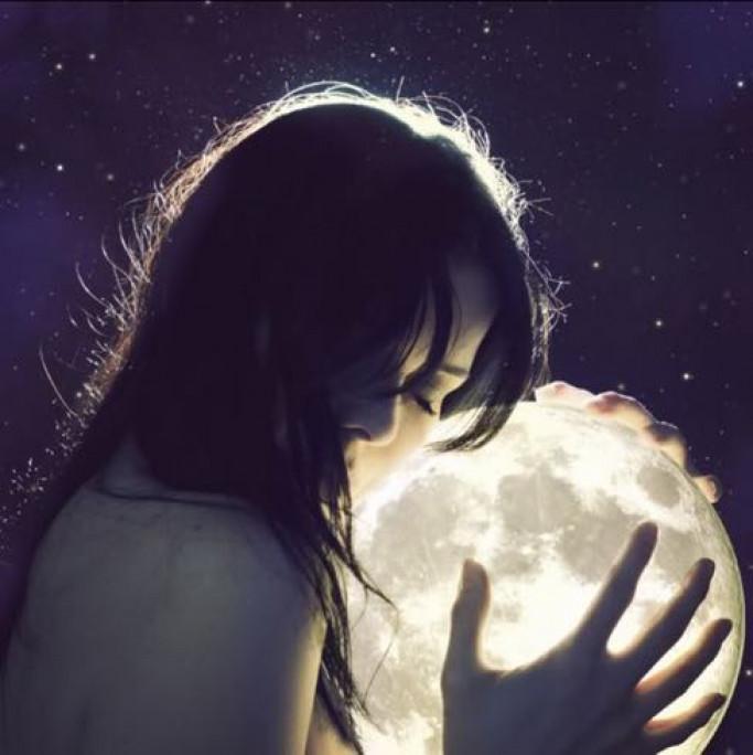 ( الليل والنجوم )