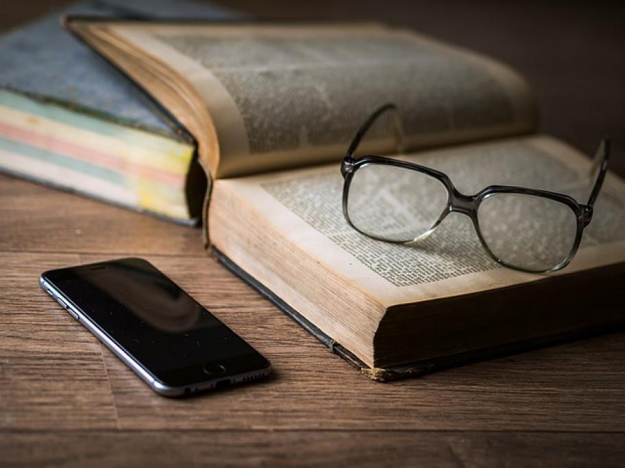 كيف أطالع الكتب: فضفضة معرفية (يونس توك الحلقة 36)