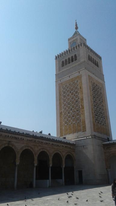 جامع الزيتونة المعمور