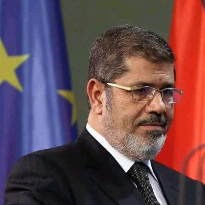 رحم الله الدكتور مرسي