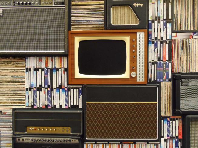 مادا تشاهدون أو تقرأون؟