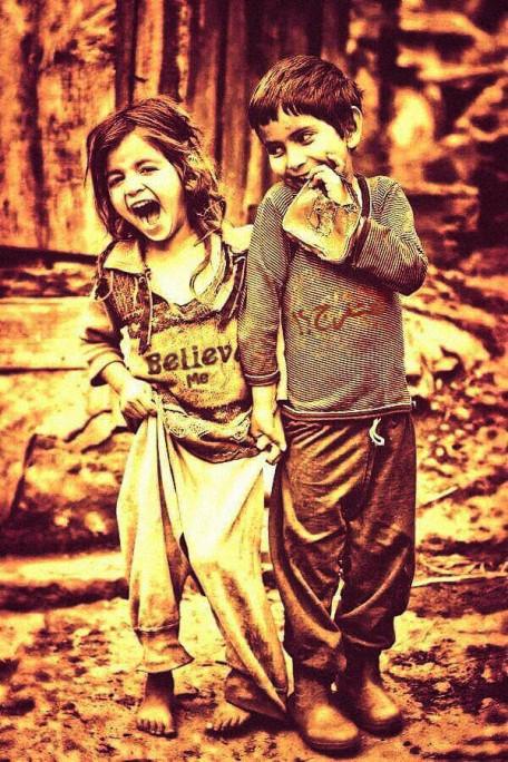 هتفرج؟! .. Believe me