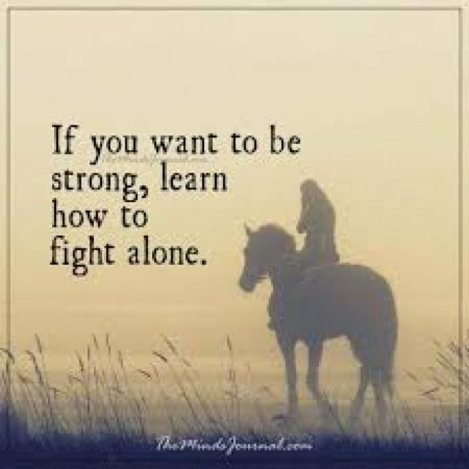 هنالك حقيقة قاسية جدا في الحياة، لكن إدراكها مهم فعلا..