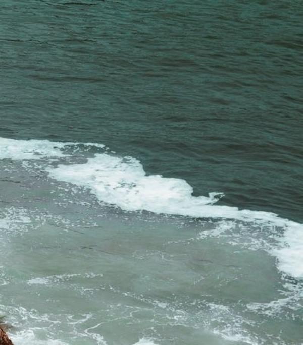 البحر - مقدمة