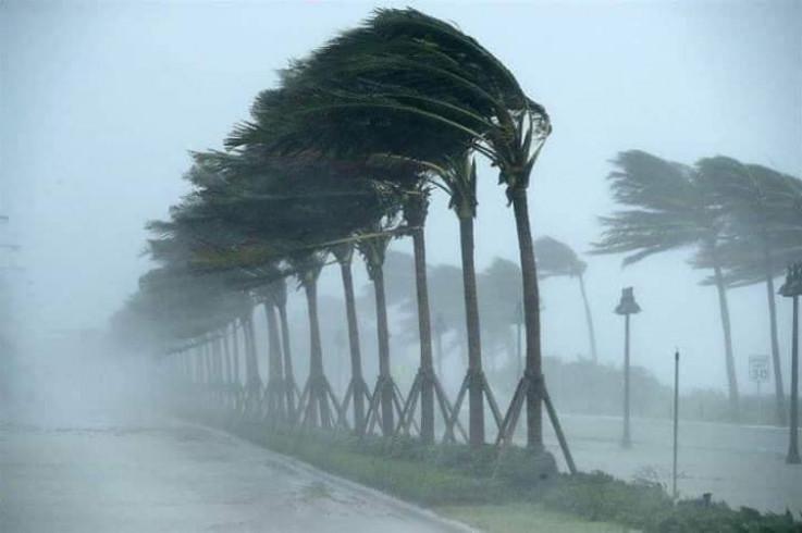 اعصار مـيـدكـيـن