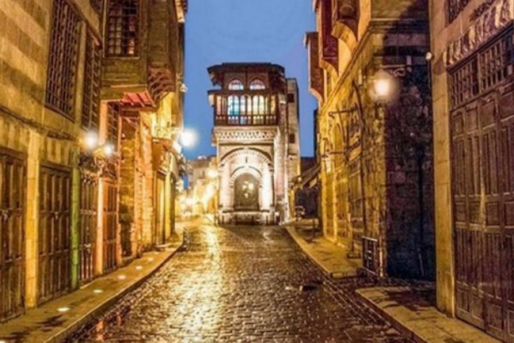 سبب تسمية شوارع وأحياء مصر القديمة