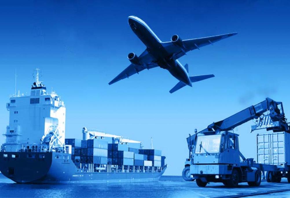 افضل شركات الشحن الدولي في مصر