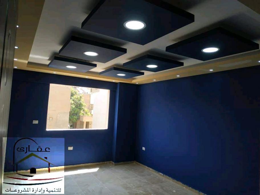 شركة ديكورات  فى القاهرة - شركة تشطيبات وديكورات  ( شركة عقارى 01020115117 )