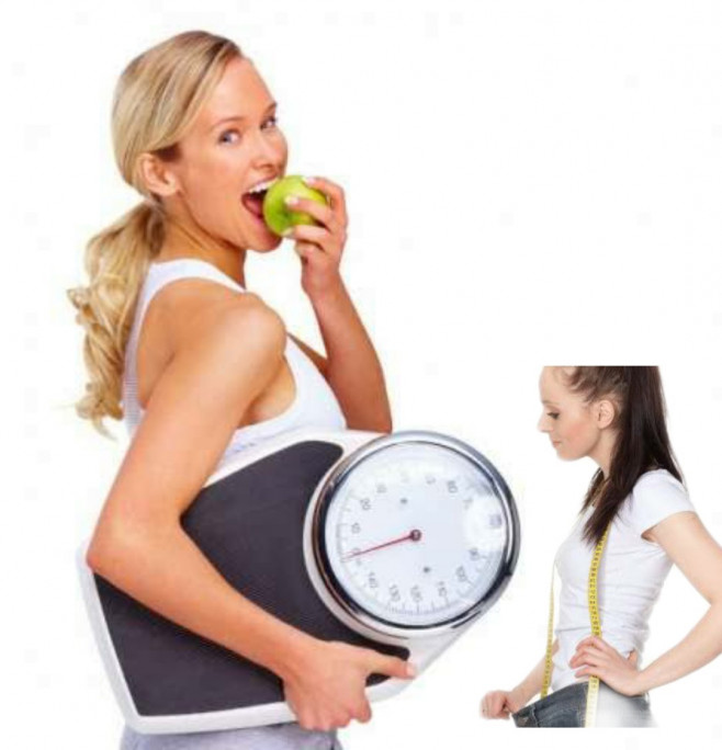 علاج النحافة وزيادة الوزن بطريقة ساحرة