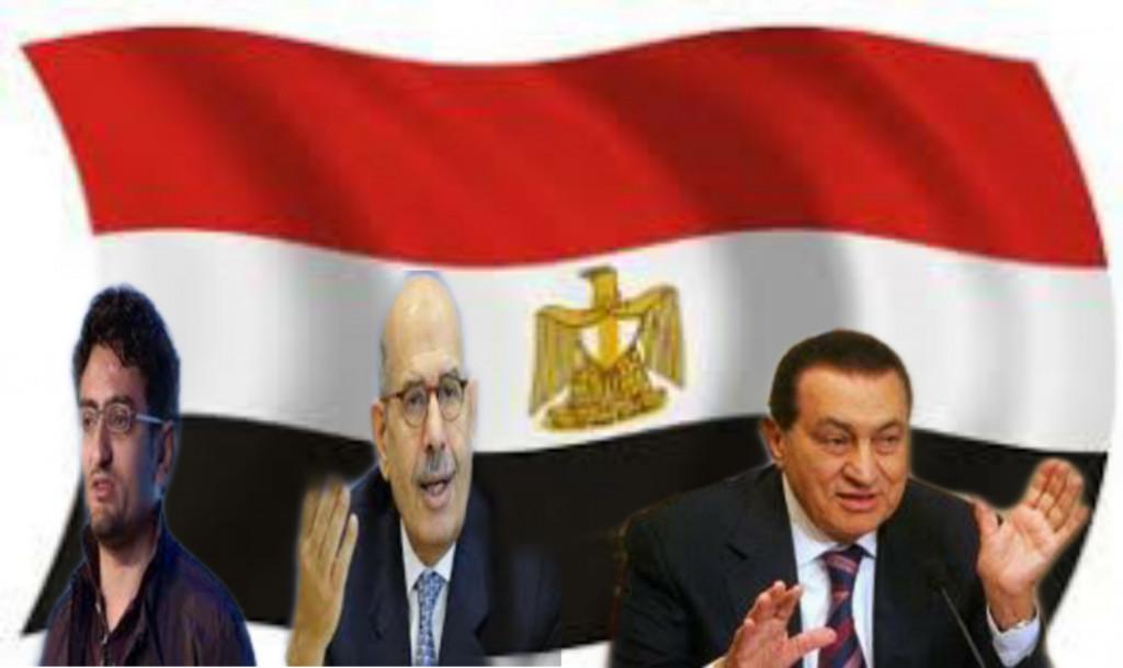 وفاة الرئيس محمد حسنى مبارك