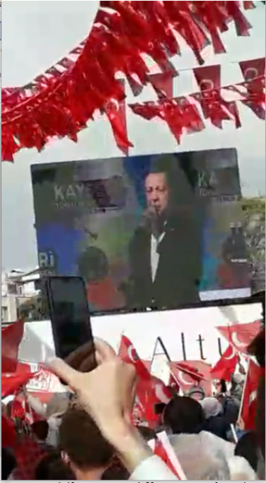 :rofl: هل يسب أردوغان شعبه :rofl: