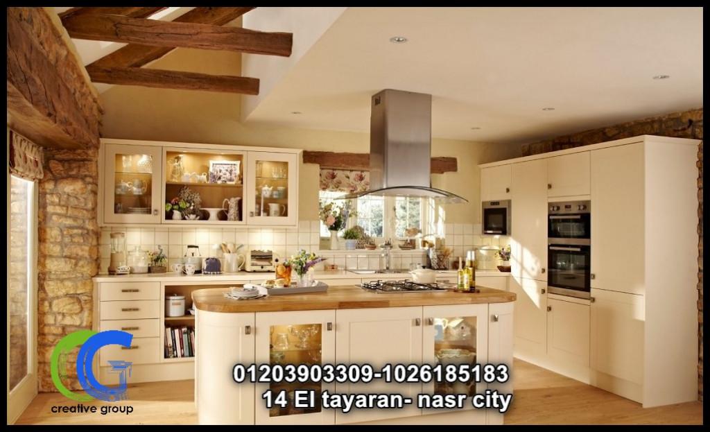 افضل مطبخ قوائم زان- كرياتف جروب - 01026185183