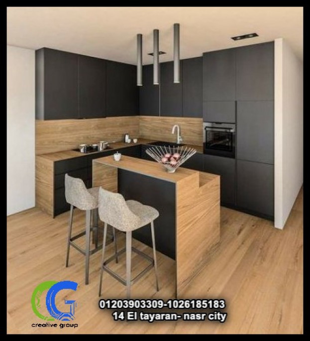 مطبخ خشب ( اسعار مميزة )- كرياتف جروب 01203903309
