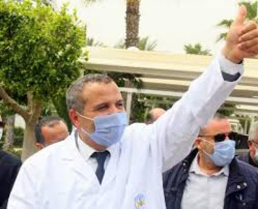 تونس على صفيح ساخن...
