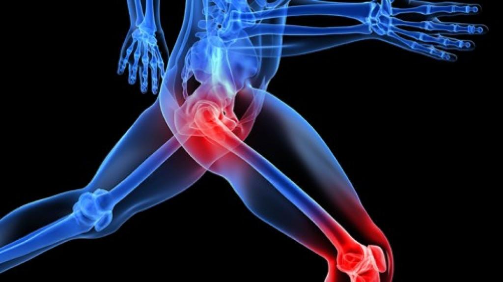أعراض التهاب مفصل الورك الصناعي