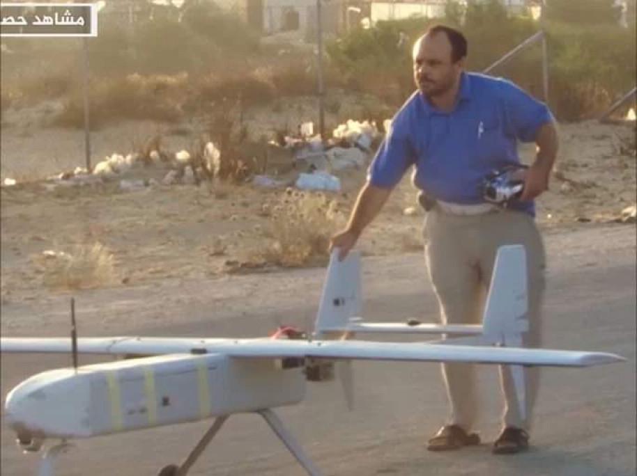 غدا ذكرى إغتيال الشهيد محمد الزواري مهندس الطائرات بدون طيار التونسي على يد الموساد