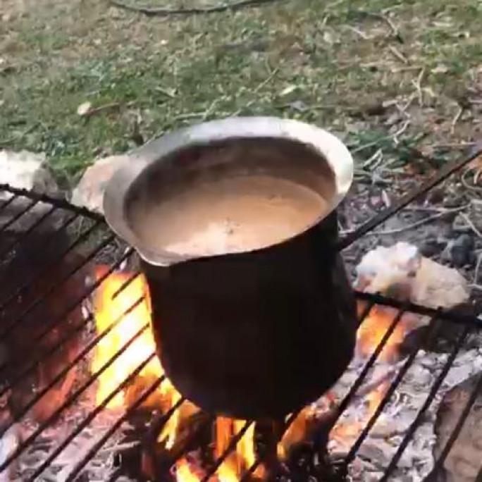 فضفضة فنجان قهوة :nerd: