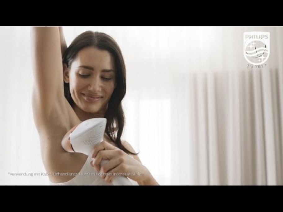 مميزات جهاز الليزر المنزلي لإزالة الشعر