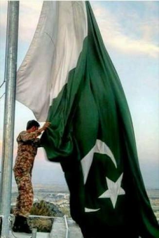 Pakistan zindabad...باكستان كوني قوية...