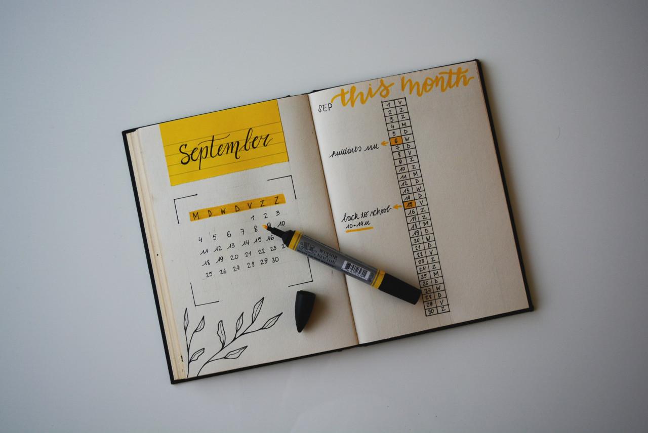 كتابة اليوميات - ولماذا عليك البدء بكتابة يومياتك؟