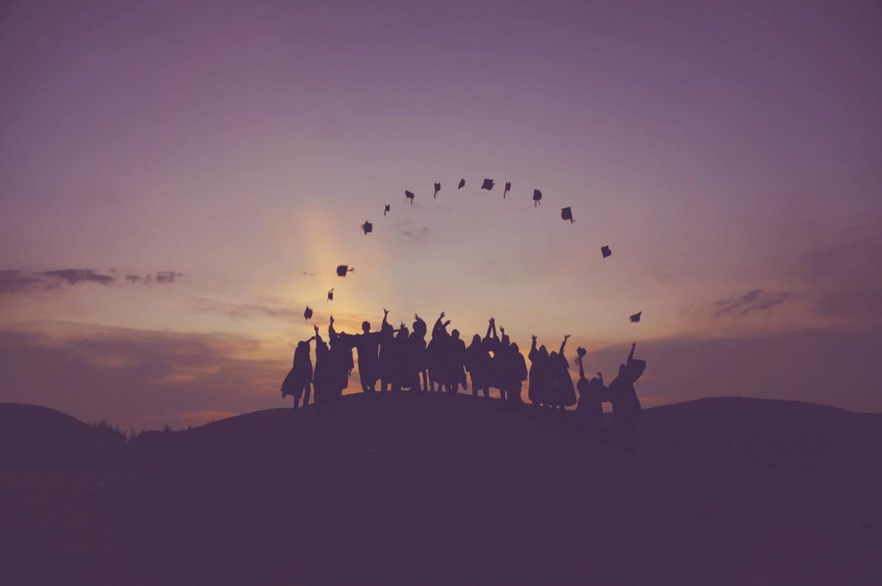 اليوميات الأكاديمية، الحياة الجامعية بطريقة مختلفة