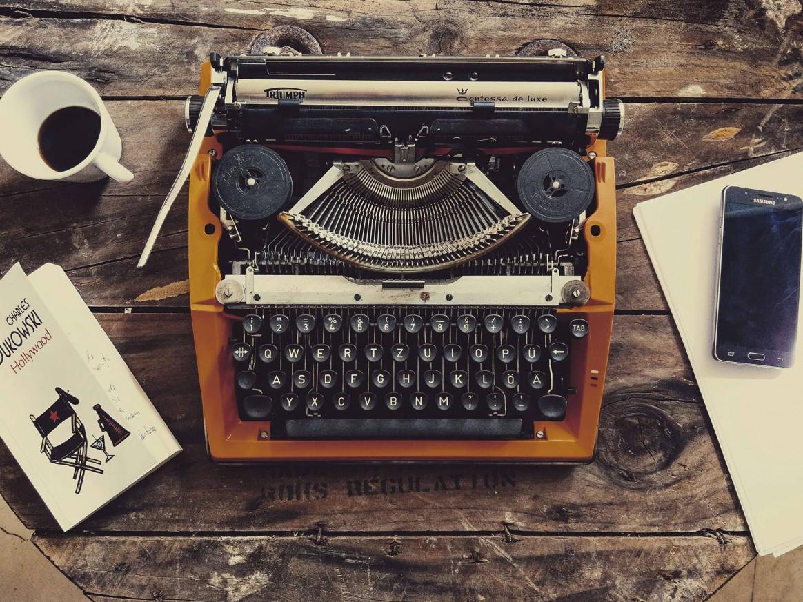 الكتابة اليومية وفوائدها